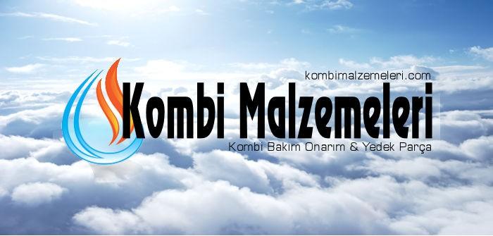 Kombi Malzemeleri Logo