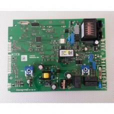 Falke Elektronik Kart