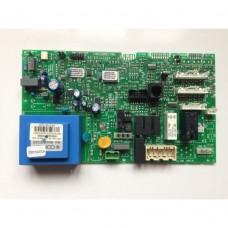Ariston Genus Elektronik Kart