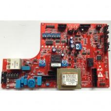 Baykan Yıldız Plus Elektronik Kart