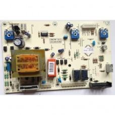 Baymak Main Elektronik Kart