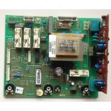 Beretta Elektronik Kart