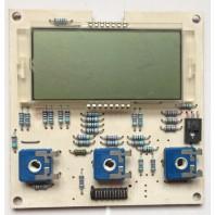 Demirdöküm Sargon Elektronik Kart