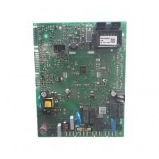 Baymak Luna 5 Elektronik Kart