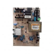 Termostar Elektronik Kart