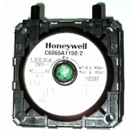 Honeywell Hava Prosestat 0,6 Bar 1176b