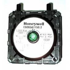 Honeywell Prosestat 3 Soket 0.3 Mbar - 30 Pa
