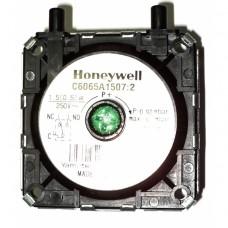 Honeywell Prosestat 3 Soket 1.33 Mbar - 1.33 Pa