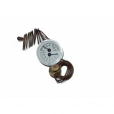 Ariston Tx Sıcaklık Ve Basınç Göstergeli Manometre