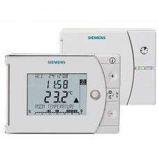 Siemens Rev 24 Kablolu, Dijital, Programlanabilir Oda Termostatı