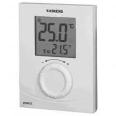 Siemens Rdh 10.1 Dijital Oda Termostatı
