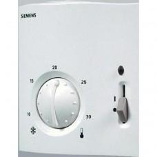 Siemens Raa30.16 Elektromekanik Oda Termostatı