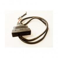3 Yollu Motor Bağlantı Kablosu