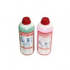Titanyum Tesisat Temizleme İlacı 1 Lt