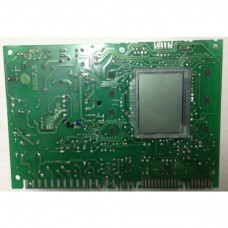 Baymak Eco4 Elektronik Kart