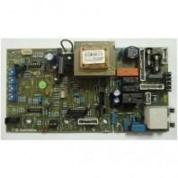 Demirdöküm Aden Elektronik Kart