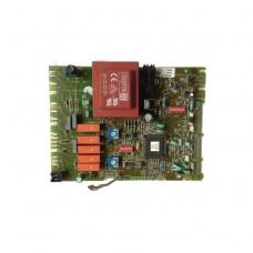 Demirdöküm İsofast Elektronik Kart
