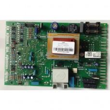 Demirdökün Nitron Elektronik Kart