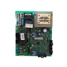 Airfell Ecofell Elektronik Kart