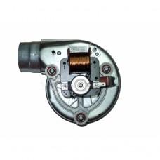 Bosch Tırnaklı Euromax Fan Motoru