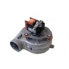 Bosch U062 Fime Fan Motoru Vgr0004723