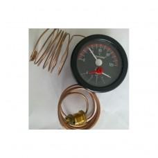 Vaillant Vck Termo Manometre Basınç Ve Sıcaklık Göstergesi