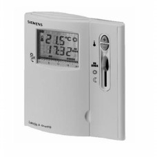 Siemens Rde 10.1 Dijital Programlanabilir Oda Termostatı