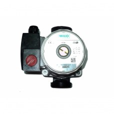 Wilo 132 W 25/6 Devir Daim Motoru (sirkülasyon Pompası)