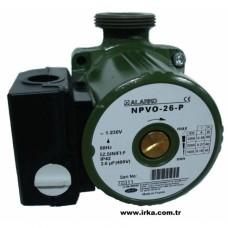Alarko Npvo - 26 - P Pompa