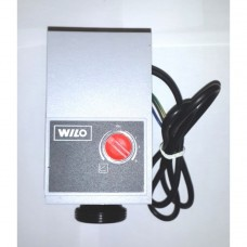 Wilo Yonos Para Enerji Verimliliği Pompa (25/7)