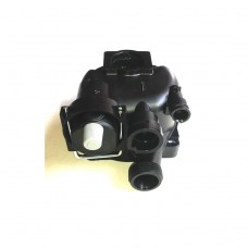 Bosch Pompa Arkası